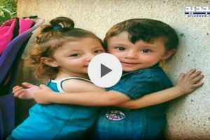 """إبنة الأعوام الأربعة قتلها """"ريغار بلدية""""! (فيديو)"""
