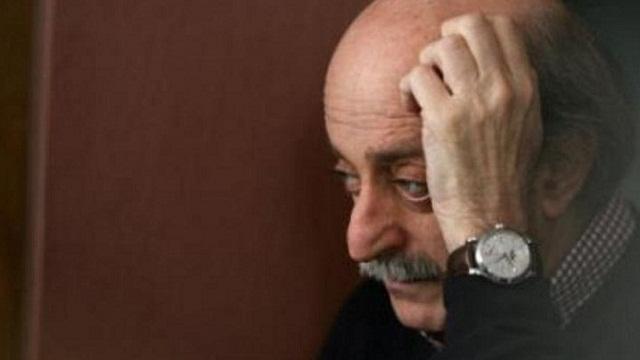 جنبلاط: كان يجب ضم إيران إلى قمة الرياض