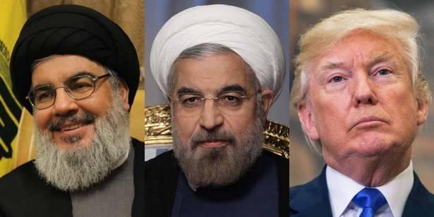 عودة تجميع «الخلايا» وتفعيل التعاون مع السعودية والإمارات.. تطمينات أوروبية : لا حرب اسرائيلية لكن احذروا ترامب ؟