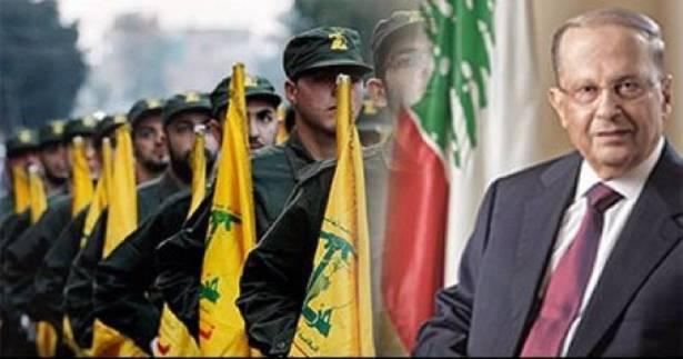 اتصال لدقائق معدودة.. ماذا طلب السيد نصر الله من الرئيس عون؟